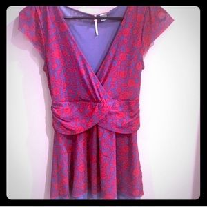 NWOT, Gorgeous, Top by Ricrac from Anthropologie